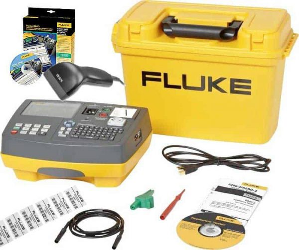Fluke 6500-2 Bundle 1
