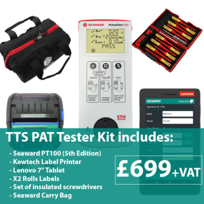 tts pat bundle